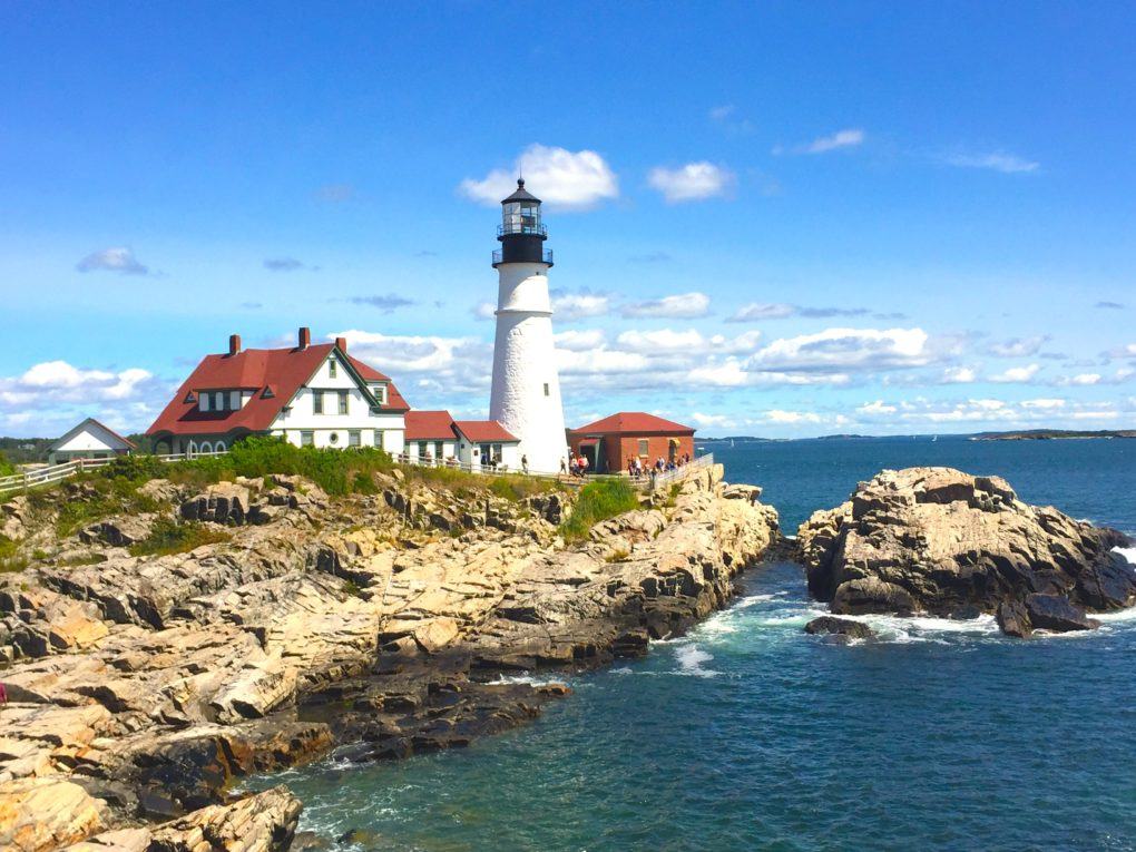 If you read my Summer 2017 Bucket List , you remember that one of the trips  I wanted to take was to Portland, Maine. Portland is the foundation of my  ... - Weekend In Portland, Maine - Busy As A Bee BlogBusy As A Bee Blog